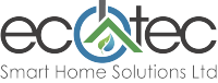 EcoTec Smart Home Solutions Ltd Logo